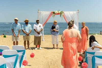 VBWC 2WED 08042019 Wedding Image #16 (c) Robert Hamm