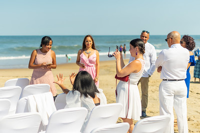 VBWC SPAN 09072019 Virginia Beach Wedding Image #15 (C) Robert Hamm