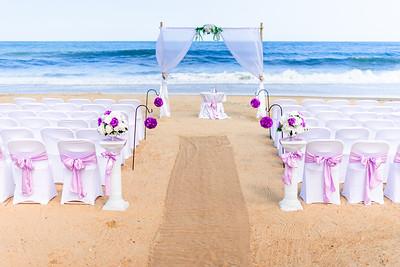 VBWC SPAN 09072019 Virginia Beach Wedding Image #7 (C) Robert Hamm