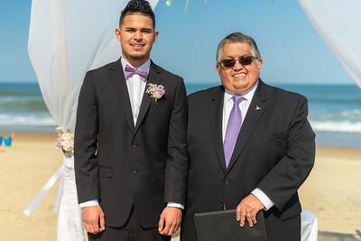 VBWC SPAN 09072019 Virginia Beach Wedding Image #21 (C) Robert Hamm