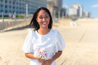 VBWC SPAN 09072019 Virginia Beach Wedding Image #27 (C) Robert Hamm
