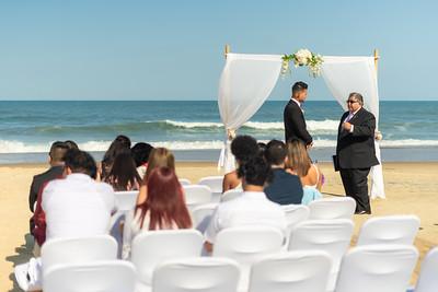 VBWC SPAN 09072019 Virginia Beach Wedding Image #25 (C) Robert Hamm
