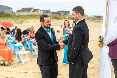 VBWC ACAL 09242020 Wedding #4 (c) Robert Hamm 2020