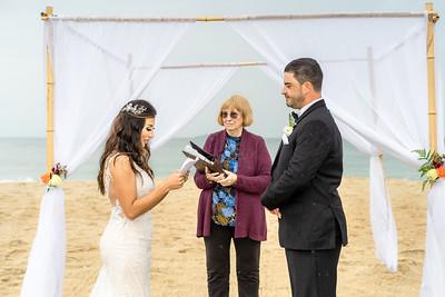 VBWC ACAL 09242020 Wedding #15 (c) Robert Hamm 2020