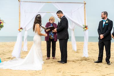 VBWC ACAL 09242020 Wedding #27 (c) Robert Hamm 2020
