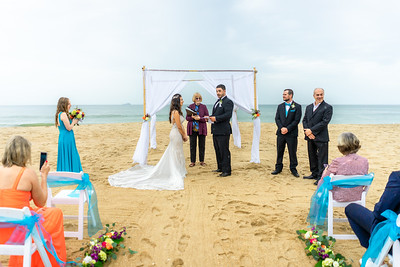 VBWC ACAL 09242020 Wedding #13 (c) Robert Hamm 2020