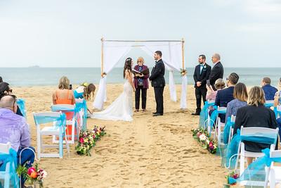 VBWC ACAL 09242020 Wedding #10 (c) Robert Hamm 2020