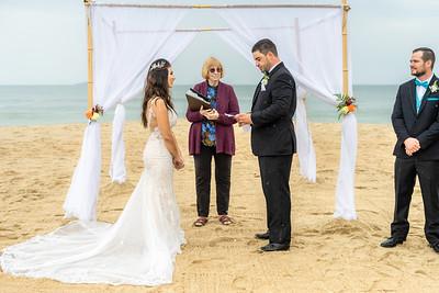 VBWC ACAL 09242020 Wedding #12 (c) Robert Hamm 2020