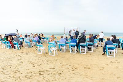 VBWC ACAL 09242020 Wedding #1 (c) Robert Hamm 2020