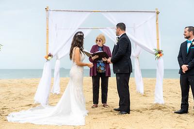 VBWC ACAL 09242020 Wedding #28 (c) Robert Hamm 2020