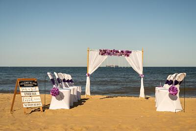 VBWC BGRI 08302020 Wedding #3 (c) 2020 Robert Hamm
