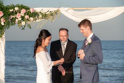 VBWC CLIN 09042020 Wedding #11 (c) 2020 Robert Hamm