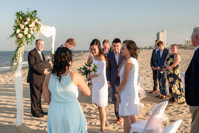 VBWC CLIN 09042020 Wedding #8 (c) 2020 Robert Hamm