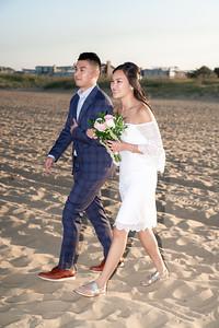 VBWC CLIN 09042020 Wedding #5 (c) 2020 Robert Hamm