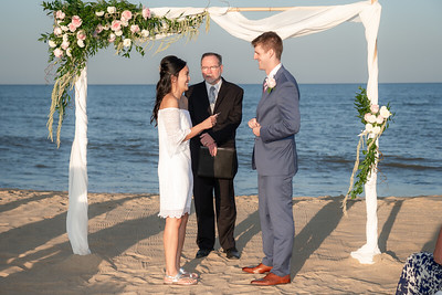 VBWC CLIN 09042020 Wedding #12 (c) 2020 Robert Hamm