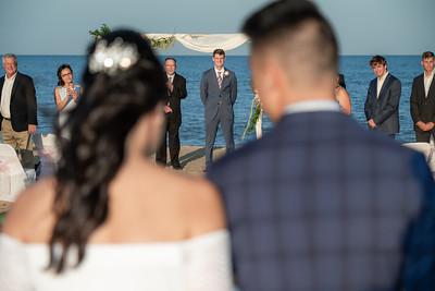 VBWC CLIN 09042020 Wedding #6 (c) 2020 Robert Hamm