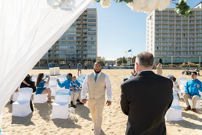 VBWC CBRO 10052020 Wedding Images #20 (c) Robert Hamm 2020