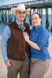 RHP KBRI 02292020 Karen's Portraits at the Pier #3 (C) Robert Hamm