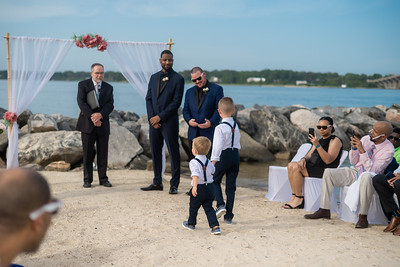 VBWC KSTO 08282020 Wedding #20 (c) 2020 Robert Hamm