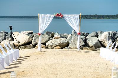 VBWC KSTO 08282020 Wedding #2 (c) 2020 Robert Hamm