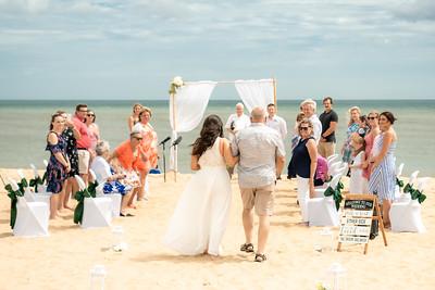 VBWC MGAG 08292020 Wedding #23 (c) 2020 Robert Hamm