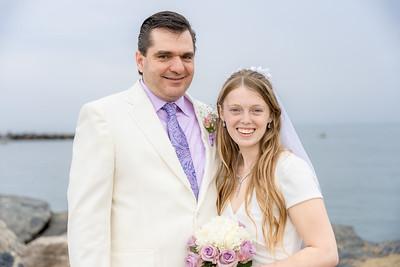 VBWC CBRO 10102020 Wedding Images #5 (c) Robert Hamm 2020