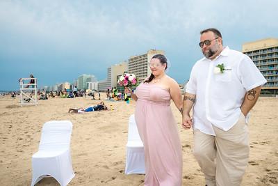 VBWC MICH 08082020 VB Wedding #4 (c) 2020 Robert Hamm