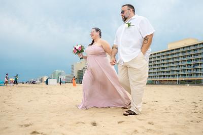 VBWC MICH 08082020 VB Wedding #3 (c) 2020 Robert Hamm