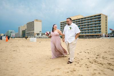 VBWC MICH 08082020 VB Wedding #2 (c) 2020 Robert Hamm