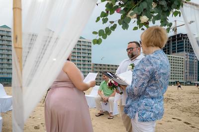 VBWC MICH 08082020 VB Wedding #10 (c) 2020 Robert Hamm