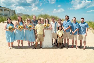 VBWC RHOL 07262020 Sandbridge Wedding #9 (c) 2020 Robert Hamm
