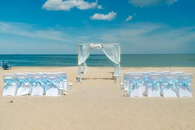 VBWC RHOL 07262020 Sandbridge Wedding #8 (c) 2020 Robert Hamm