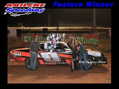 Abilene Feature frame 4 24 21 Sparks