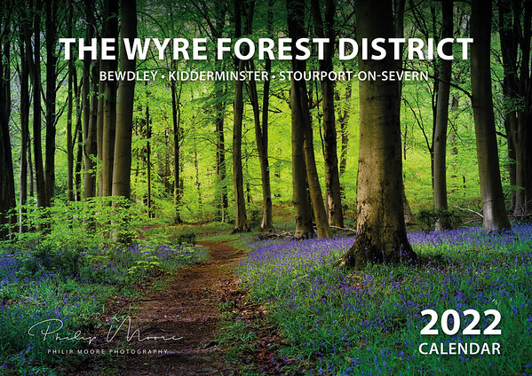 The Wyre Forest District Calendar 2022