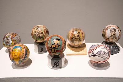 baseballs 03534