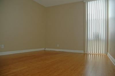 Bamboo floors look great!