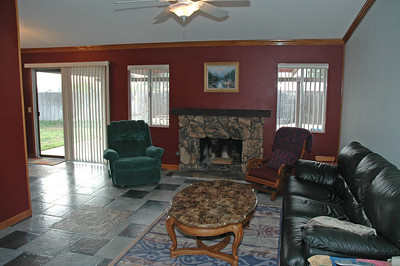 williams living room w fireplace