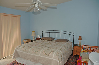 williams master bedroom