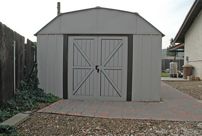 williams storage shed