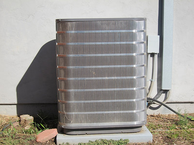 Maytag air conditioner and furnace...