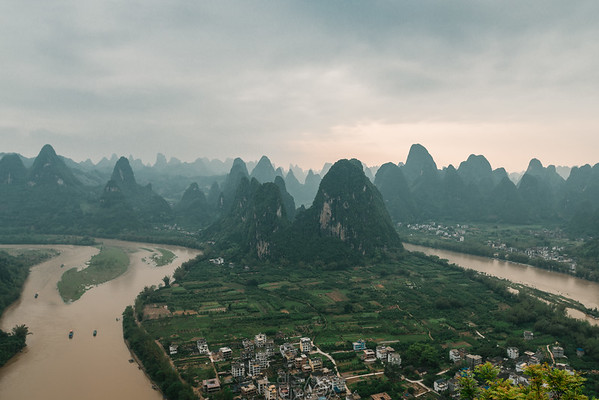 Breathtaking Landscapes of China | Asia