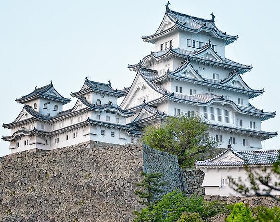Himeji Castle | Himeji | Japan | Asia