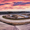 Abadoned Nascar Race Track