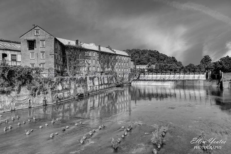 <b> Prattville Mill & Dam</b>