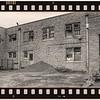 Abandoned Travis State School