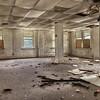 Inside of Abandoned Austin State School