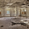 Inside of Abandoned Austin State School