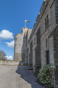 Chirk Castle (2 of 9)