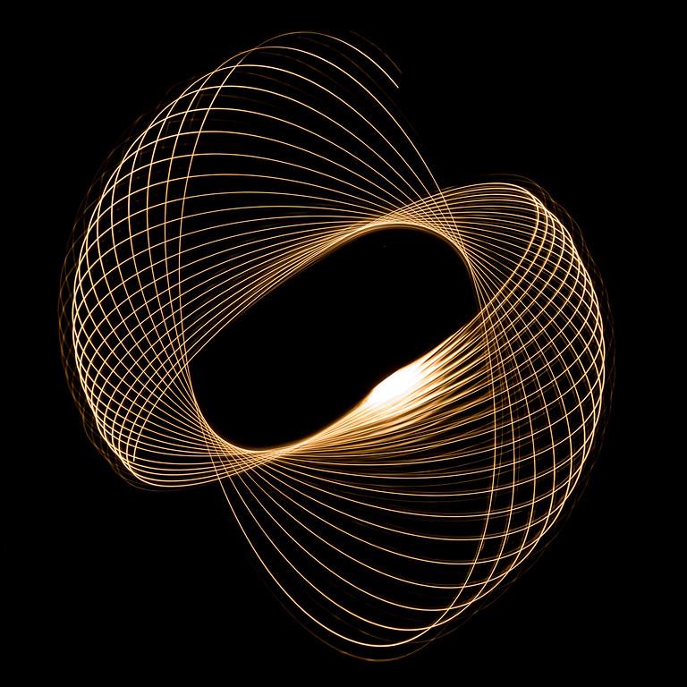 Pendulum Light 2882