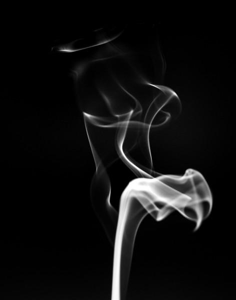 Smoke Art 2933
